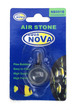 Aqua Nova Aquarium Air Stone Ball 2.2cm dia