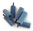 Aqua Nova Aquarium Air Stone Cylinder 18x50mm length - 6 Pack