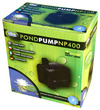 Aqua Nova Aquarium Submersible Pump 400