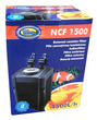 Aqua Nova NCF-1500 Aquarium Canister Filter 1500L/hr M2