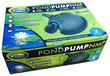 Aqua Nova Eco Pond Pump 3000