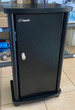 Aqua Nova Fish Tank Cabinet Only Black NT-380