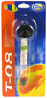 Aqua Nova Aquarium Thermometer T-08