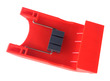 Aqua Pro Canister Clip Red