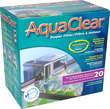 AquaClear 20 Aquarium Hang On Filter