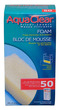 AquaClear Foam Block Hang On Filter Media 50