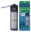 Aquananos Corner Deluxe Power Filter Medium