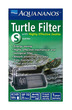 Aquananos Deluxe Turtle Power Filter Small