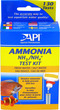 API Fresh and Saltwater Ammonia Test Kit