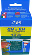 Aquarium Pharmaceuticals API Freshwater GH and KH Test Kit