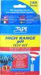 API Fresh and Saltwater High Range pH Test Kit