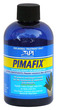 Aquarium Pharmaceuticals API Pimafix Fish Medication 118mL