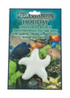 Aquasonic Starfish Holiday Fish Food Block 20g