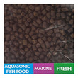 Nutra Xtreme Sinking Fish Food 3mm pellet 5kg