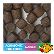 Nutra Xtreme Floating Fish Food 9mm pellet 5kg