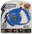 Avenue Retractable Dog Lead Blue Large 8m