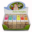 Avian Delight Seed Sticks for Birds 100g