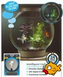 biOrb Aquarium Intelligent LED Light Unit Set