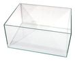Custom Glass Aquarium - Braceless and Rimless <br>550x400x400mm