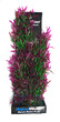 Deluxe Bunch Plant 16inch Green bush/Purple Tips