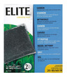 Elite Crystal-Flo Carbon for 20/40/60/80