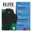 Elite Crystal-Flo Foam Insert 60/80