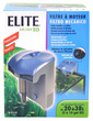 Elite Hush Aquarium Filter 10