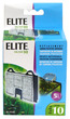 Elite Hush 10 Filter Carbon Cartridges