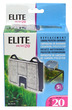 Elite Hush 20 Filter Carbon Cartridges