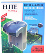 Elite Hush Aquarium Filter 35