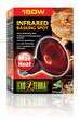 Exo Terra Heat Glo Infrared Heat Lamp R30 150watt