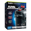 Fluval 207 External Aquarium Canister Filter