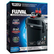 Fluval 407 External Aquarium Canister Filter