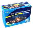 Fish 101 Filter Media Ceramic Bio Sponge Pads