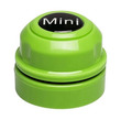 Mini Floating Magnet Fish Tank Cleaner Green 4cm