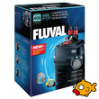 Fluval 406 External Aquarium Canister Filter