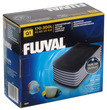 Fluval Q1 Aquarium Air Pump Double Outlet