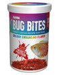 Fluval Bug Bites Colour Enhancing Flakes 180g