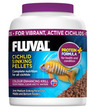 Fluval Cichlid Medium 3mm Sinking Pellets 150g