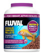 Fluval Cichlid Small 1mm Sinking Pellets 90g