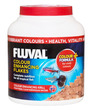 Fluval Colour Enhancing Fish Flakes 125g
