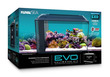 Fluval EVO Saltwater All in One Kit 52 Litre Aquarium
