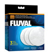 Fluval Water Polishing Pad Filter Media FX4/FX5/FX6