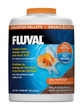 Fluval Goldfish Medium 3mm Sinking Pellets 340g