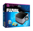 Fluval Q.5 Aquarium Air Pump Single Outlet