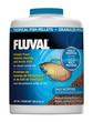 Fluval Tropical Fish Medium 3mm Sinking Pellets 340g