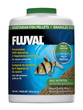Fluval Vegetarian Medium 3mm Sinking Pellets 340g