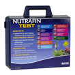 Nutrafin Fresh and Saltwater Master Test Kit