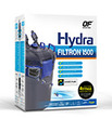 Hydra Filtron 1500 High Performance Canister Filter with Hydro-Pure Technology