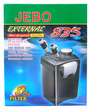 Jebo External Bio-Chemical Aquarium Canister Filter 835